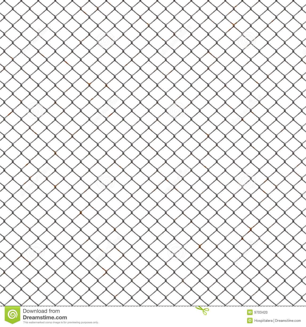 Chicken wire clipart.