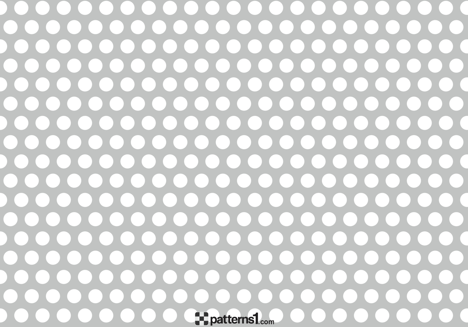 Silver Metal Wire Mesh Clipart Pattern.