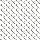 Clip Art of chain link fence k6317408.