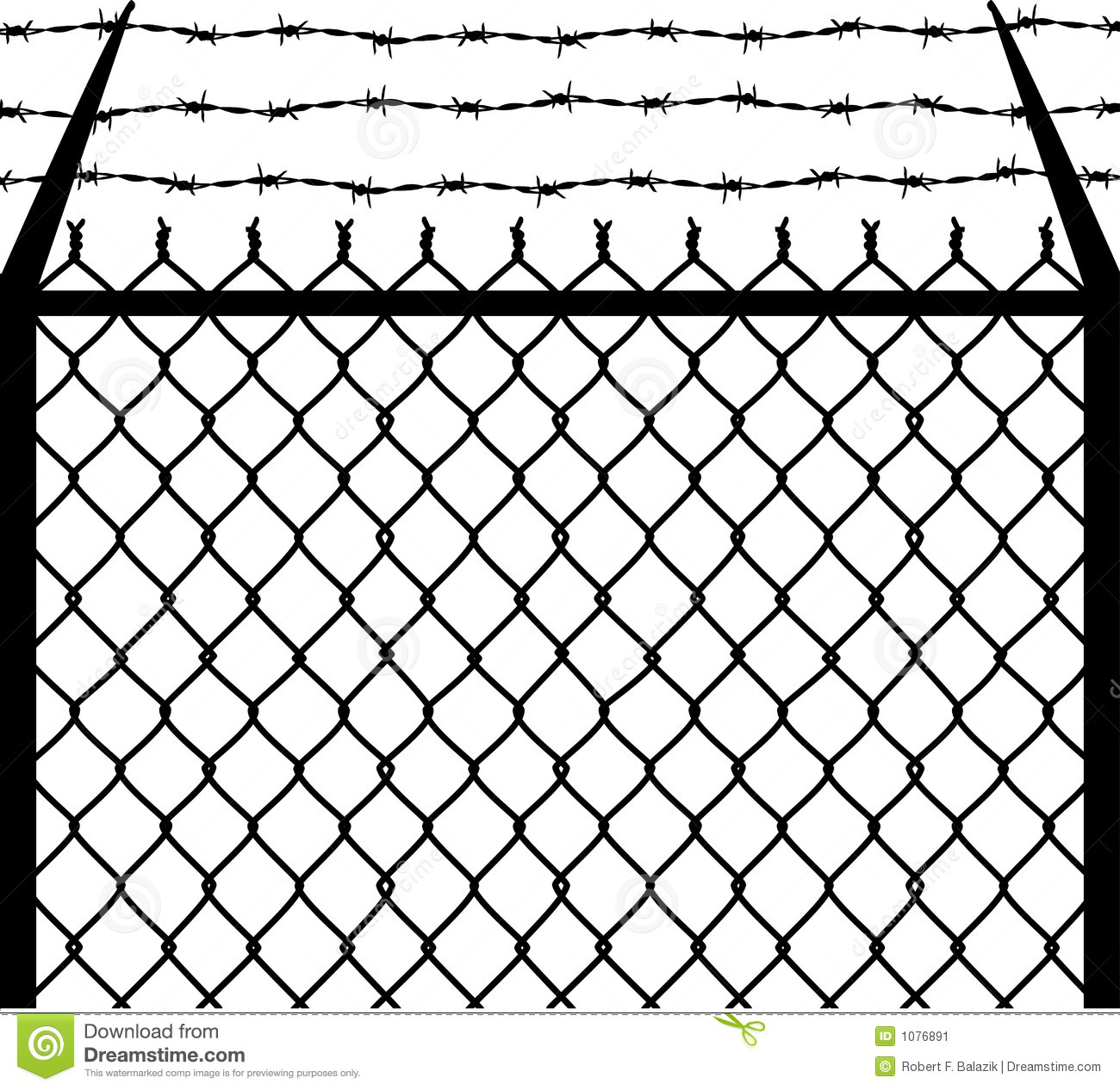 Fence drawing images reverse search