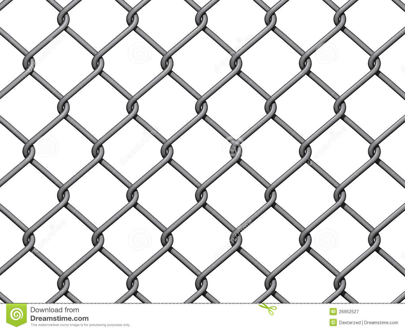 Metal Fence Clipart Clipground