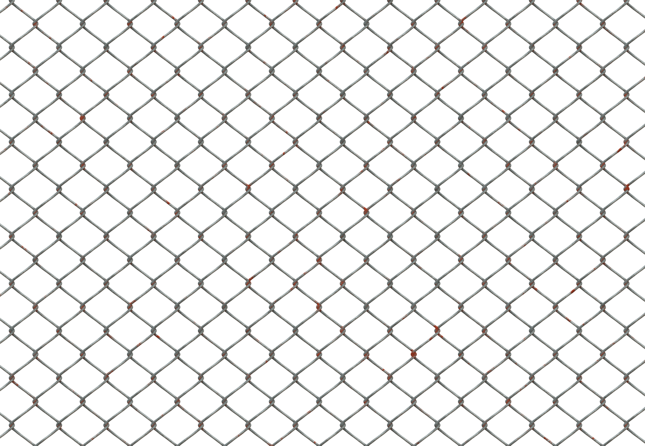 Fence Iron Fence Mesh Wire Mesh PNG.