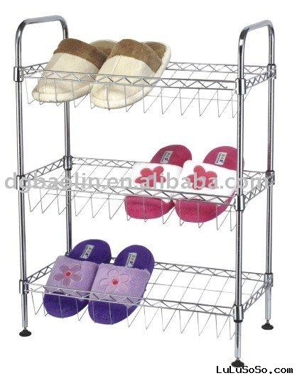 Shoe Basket Clipart.