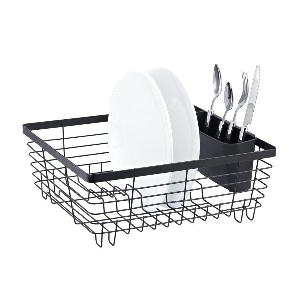 Top 10 Best Dish Drying Racks Reviews 2016.