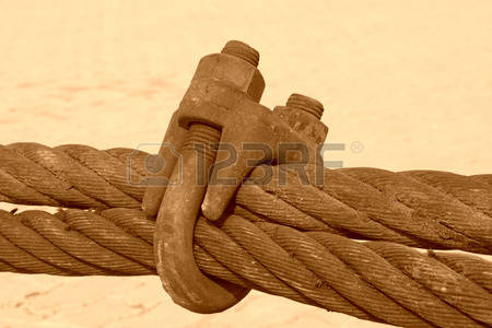 Images of Wire Rope Clip Art.
