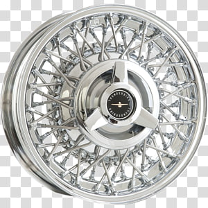 Dayton Wire Wheels transparent background PNG cliparts free.