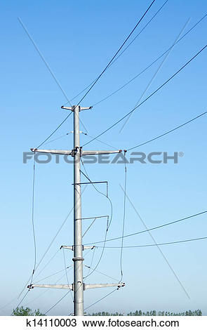 Stock Photo of High.