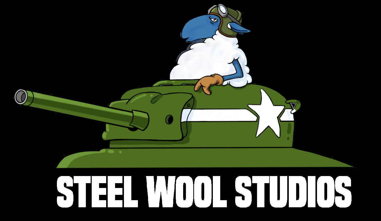 Wool Studios.