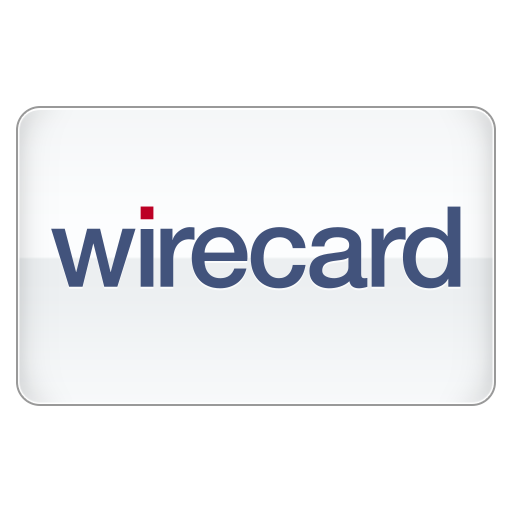 wirecard png image.