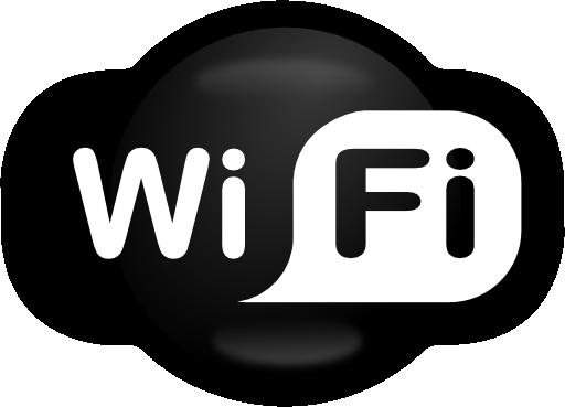 Wireless Internet Clipart.