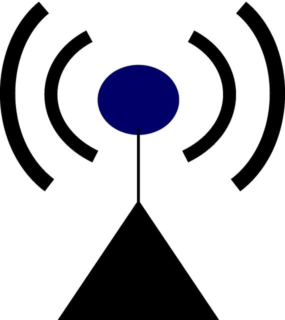 Free vector graphic: Wifi, Wlan, Computer, Wireless Lan.