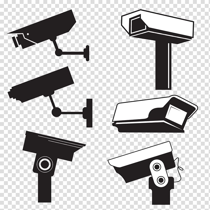 Security Camera Clipart images collection for free download.