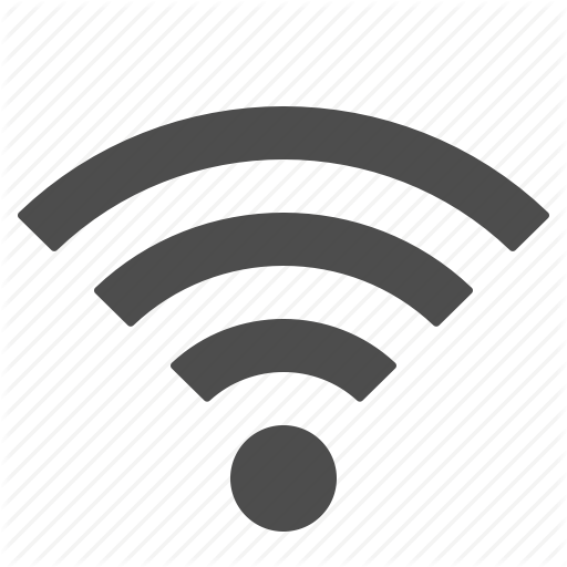Wifi Logotransparent png image & clipart free download.