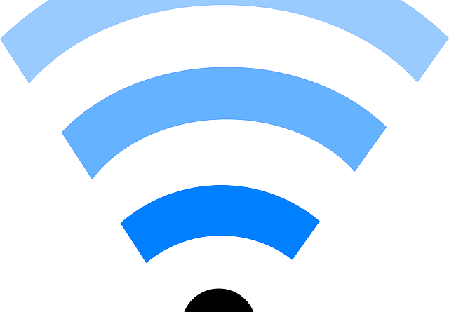 Wireless transmission media • Networking • IT.