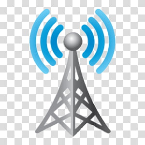 Aerials Telecommunications tower Bracket Dipole antenna Yagi.