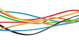 Plastic Wires Stock Illustrations