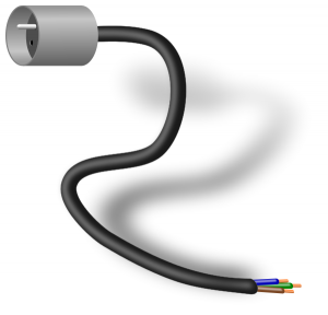 Cable Plug Wires Clip Art Download.