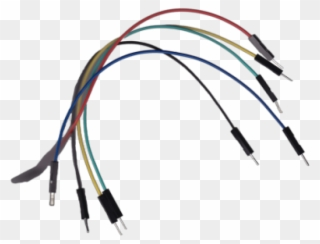 Electrical Clipart Cable.