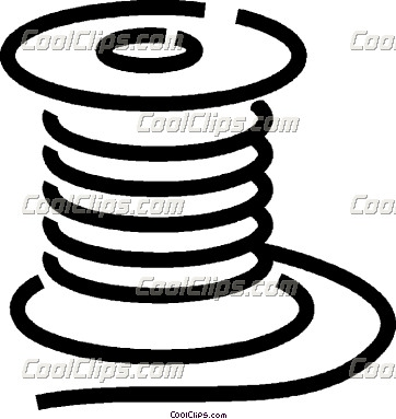 Electrical wiring clipart.