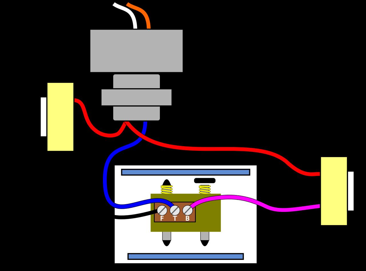 File:Doorbell Wiring Pictorial Diagram.svg.