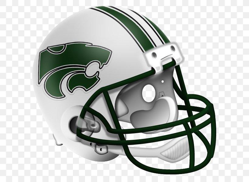Wisconsin Badgers Football American Football Helmets.