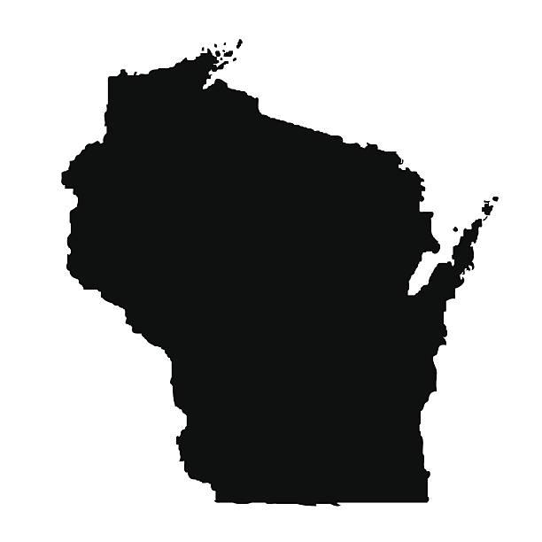 Best Wisconsin Illustrations, Royalty.