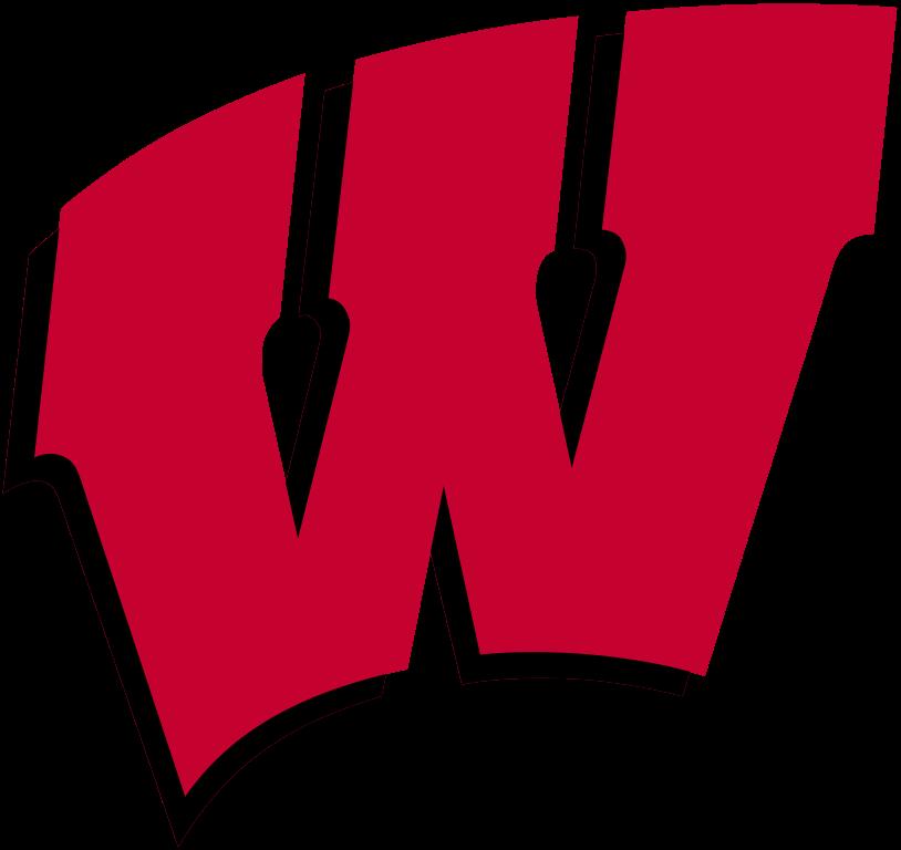 File:Wisconsin Badgers logo.svg.