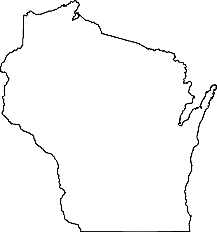 Wisconsin Outline.