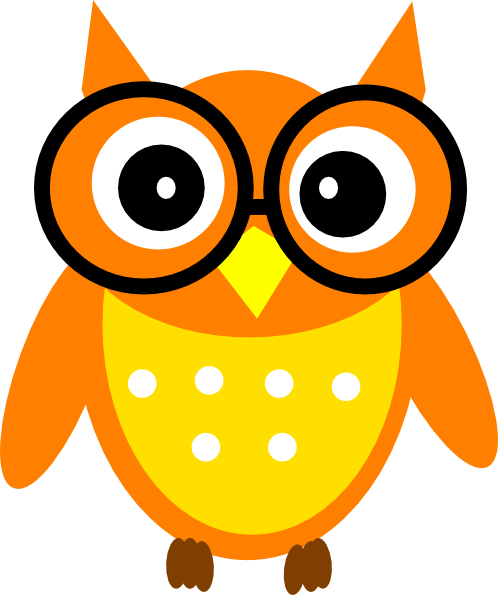 Owl Clipart No Background.
