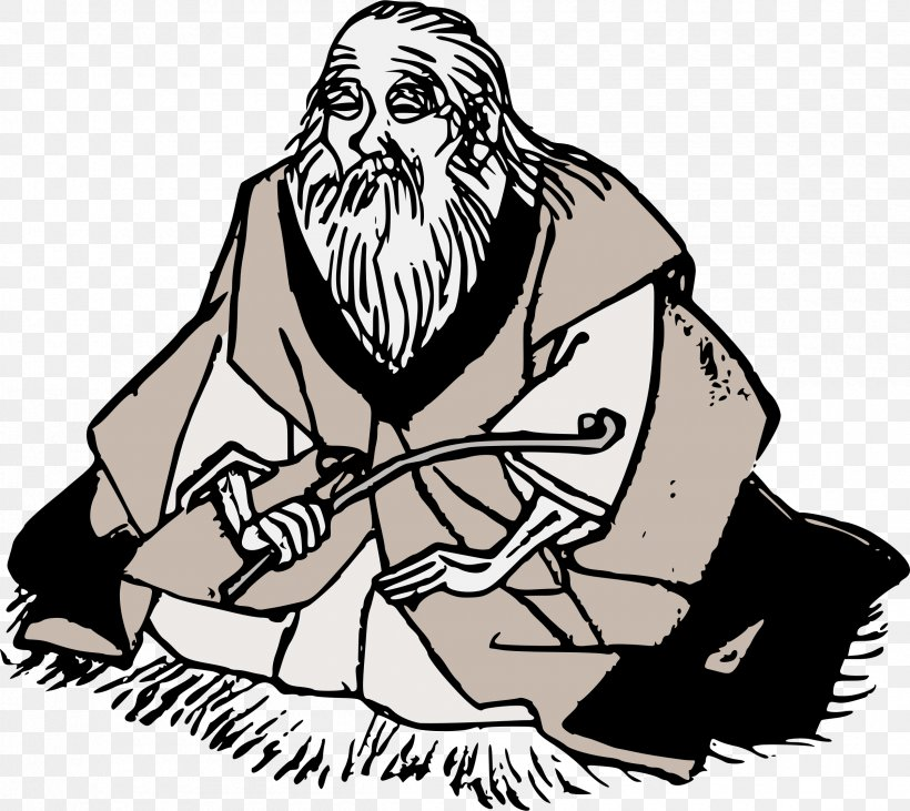 Wise Old Man Clip Art, PNG, 2400x2142px, Man, Art, Artwork.