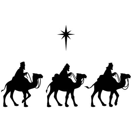 1,669 Three Wise Men Stock Illustrations, Cliparts And Royalty Free.