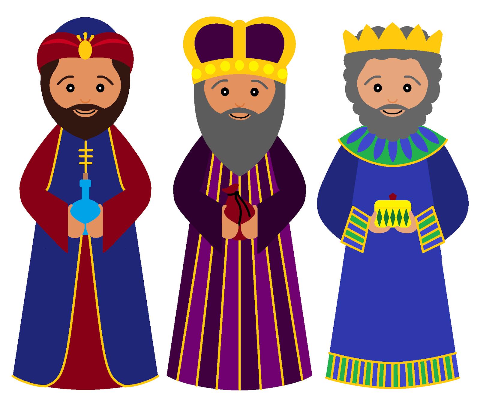 Kings clipart #7