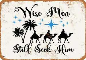Details about Wise Men Still Seek Him.