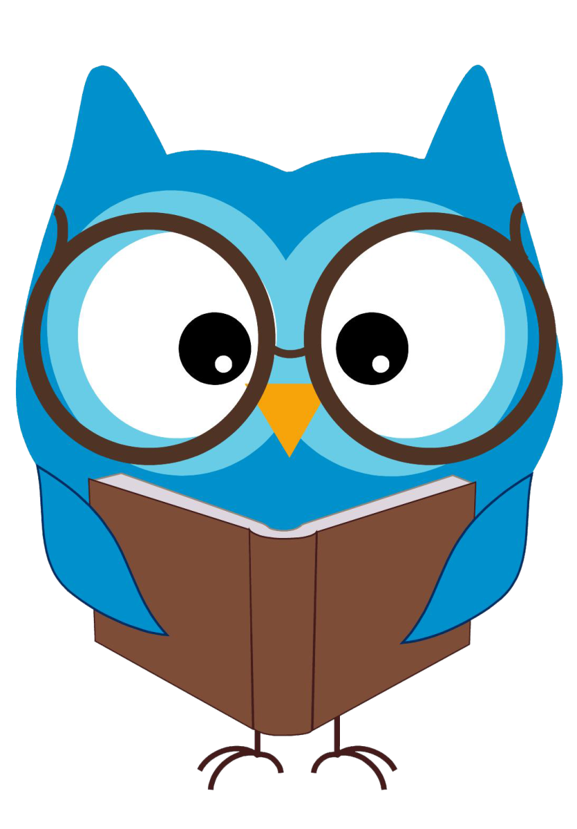 Best Wise Owl Clipart.