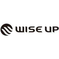 Wise Up Logo.