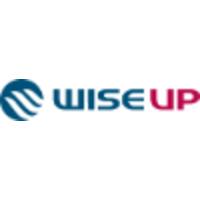WiseUp Language School.