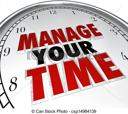 Spend your time wisely Illustrations and Clipart. 7 Spend your.