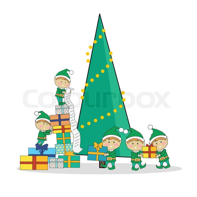 Merry Christmas web banner. Christmas.