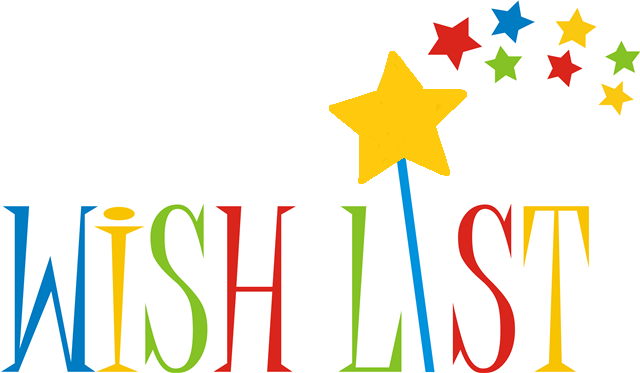 Wish List Clipart (97+ images in Collection) Page 1.