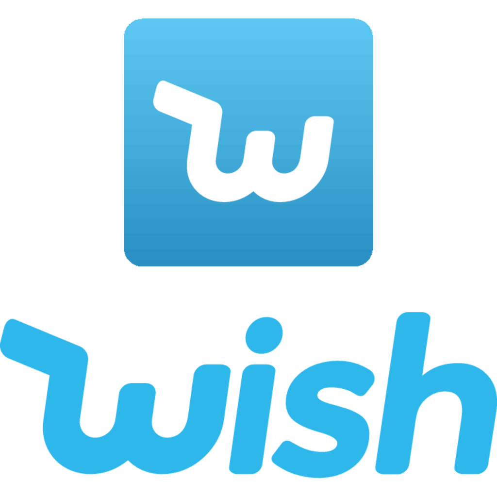 Wish logo, Vector Logo of Wish brand free download (eps, ai, png.