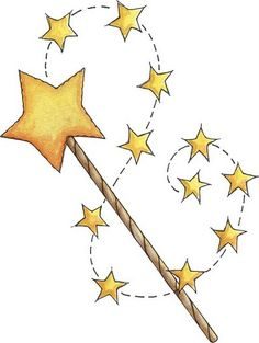 Wishes Clipart.