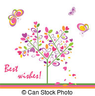 Best wishes Clipart and Stock Illustrations. 2,824 Best wishes.