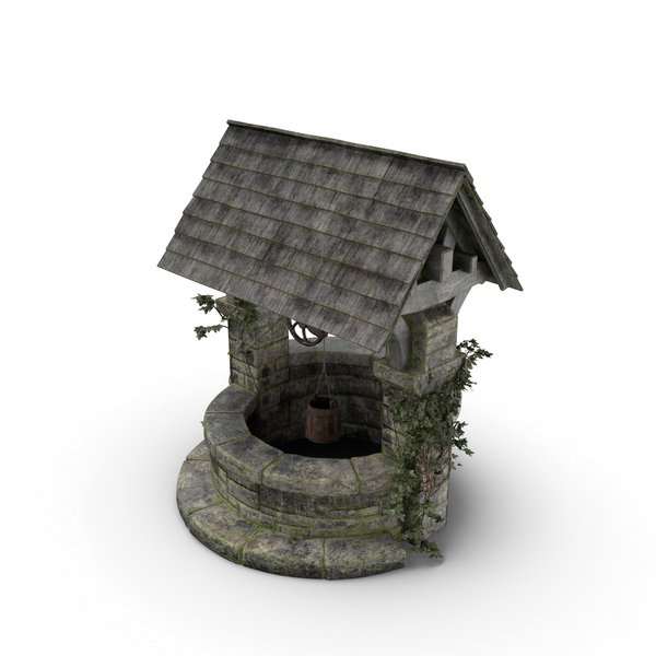 Wishing Well PNG Images & PSDs for Download.