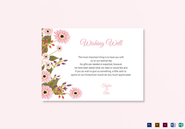 59+ Wedding Card Templates.
