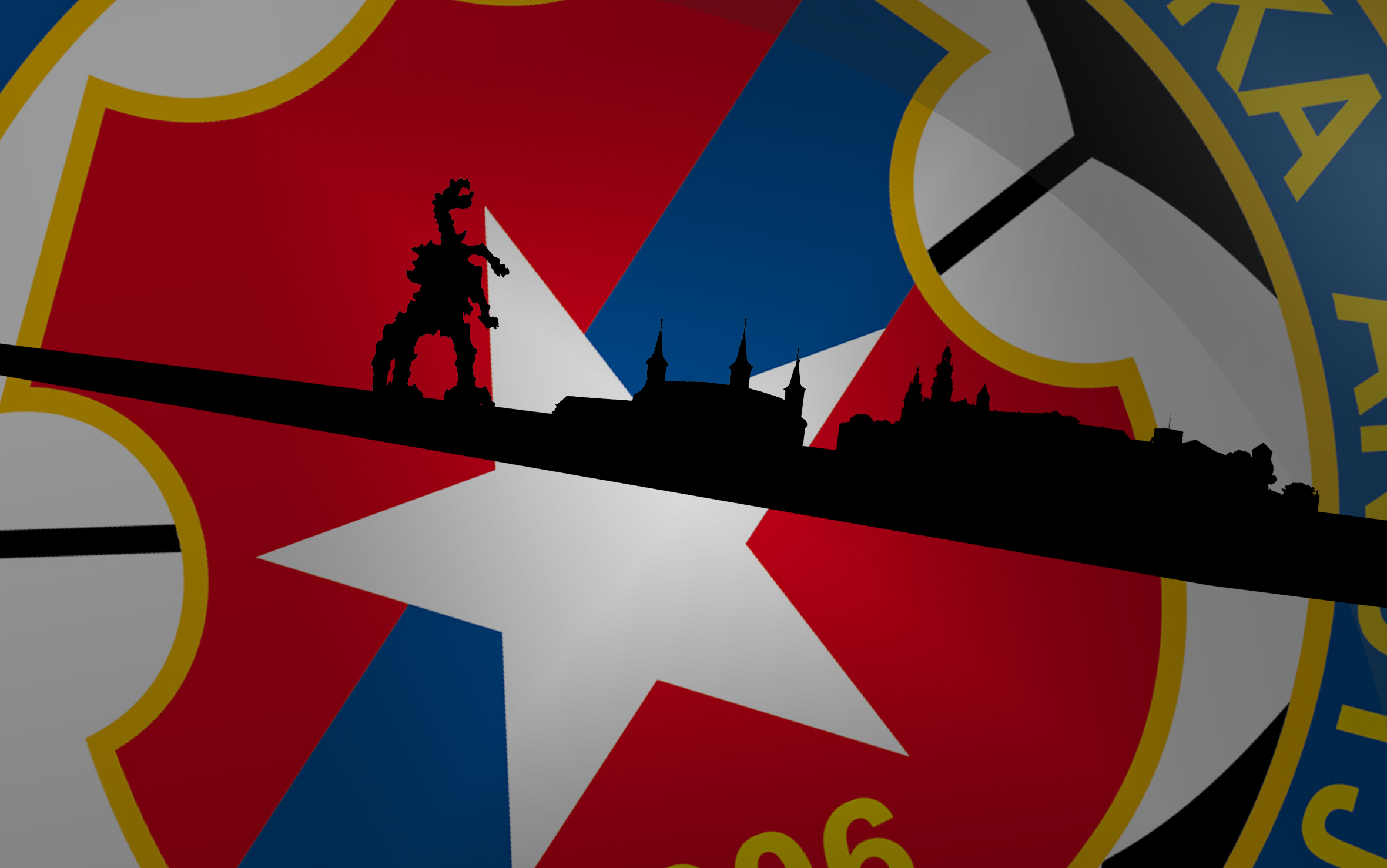 Wisla Krakow Wallpaper by w0jtk0 on DeviantArt.
