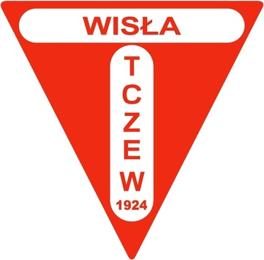 Lks wisla jeziorzany Free vector in Encapsulated PostScript eps.