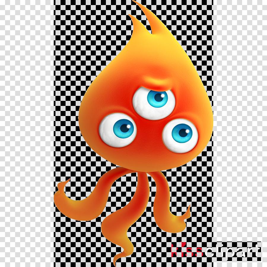 Sonic Colors, Wisp, Red Wisp, transparent png image.