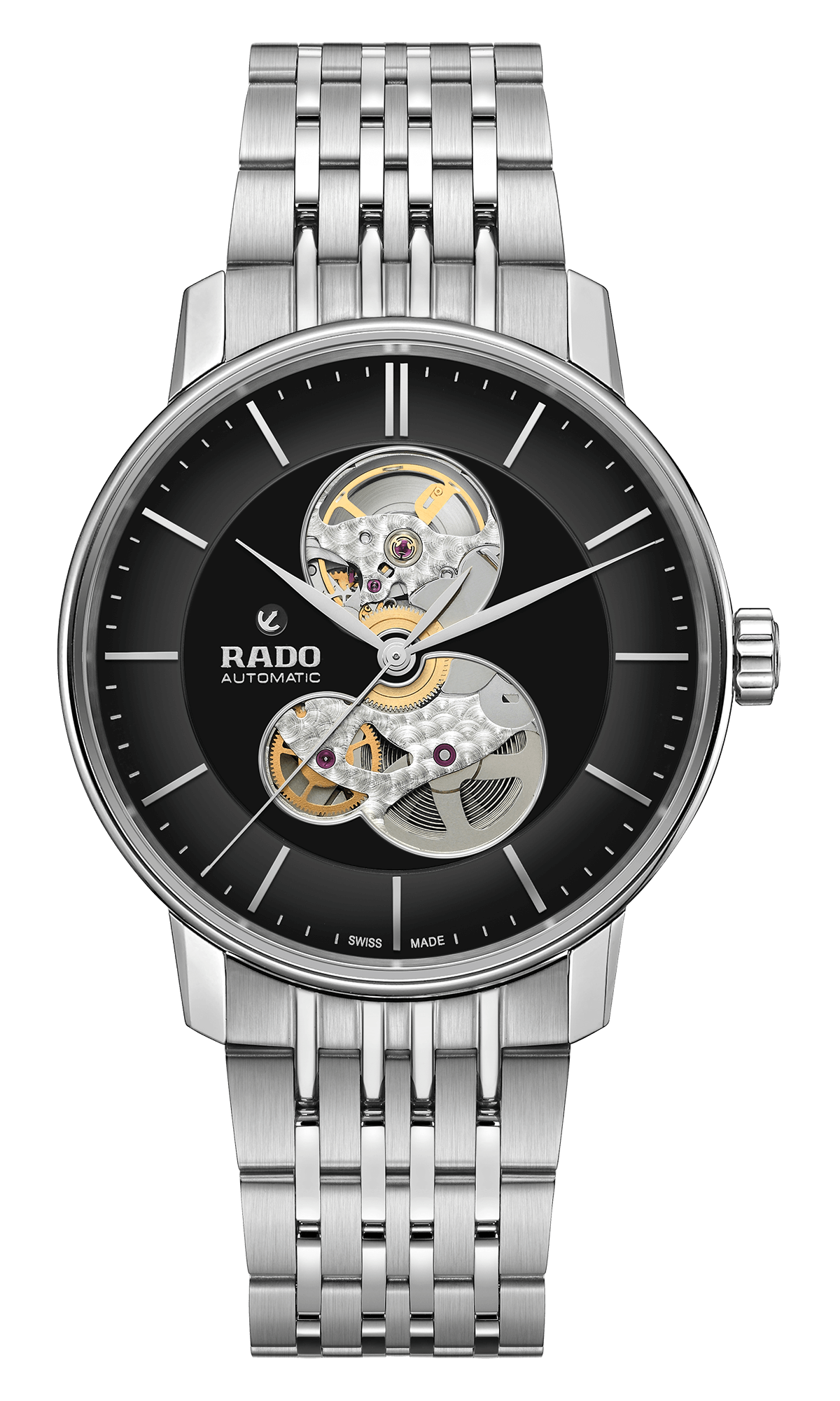 Coupole Classic Open Heart Automatic R22894153.