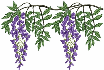 Free Purple Wisteria Cliparts, Download Free Clip Art, Free.