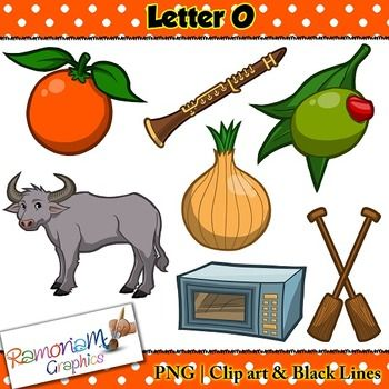 Thing wit star whit letter o clipart.